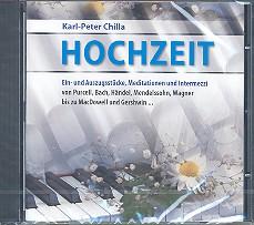 Hochzeit CD