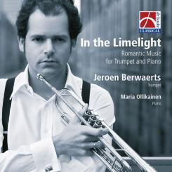 In the Limelight CD