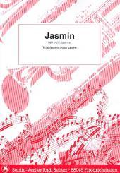 Jasmin: für Keyboard (Akkordeon) (mit Text)