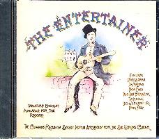 Joplin, Scott: The Entertainer - for Guitar CD