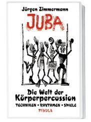 Juba - Die Welt der Körperpercussion Video