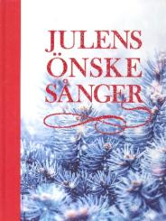 Julens önskesanger: for piano (with lyrics and chords)