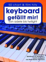 Keyboard gefällt mir Band 1 (mit Texten und Akkorden)