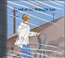 Märkl, Kim: Land of the Midnight Sun CD (en)