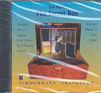 Märkl, Kim: The secret Box CD (en)