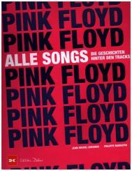 Margotin, Philippe: Pink Floyd - Alle Songs Die Geschichten hinter den Tracks