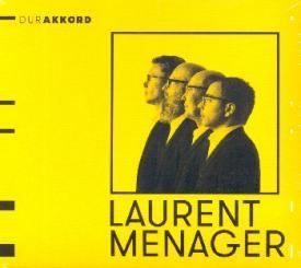 Menager, Laurent: Durakkord CD