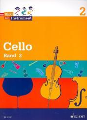 Mengler, Walter: Jedem Kind ein Instrument Band 2 Violoncello