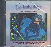 Mozart, Wolfgang Amadeus: Die Zauberflöte für Kinderchor CD