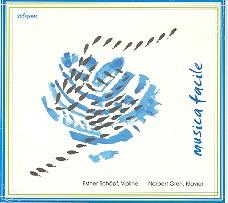 Musica facile CD