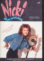 Nicki: Mein Hitalbum aktualisierte Neuauflage