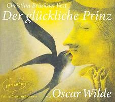 Oscar Wilde - Der glückliche Prinz Hörbuch-CD mit Musik
