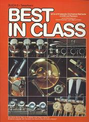 Pearson, Bruce: Best in Class 2 für Tenorhorn