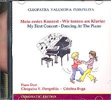 Perepelita, Cleopatra Valentina: Mein erstes Konzert CD