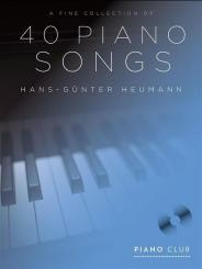 Piano Club (+MP3-CD): für Klavier (mit Text und Akkorden)