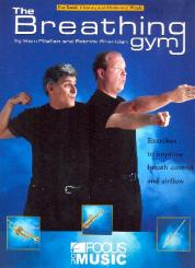 Pilafian, Sam: The Breathing Gym (+DVD) for band/chorus/orchestral winds