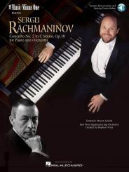 Rachmaninoff, Sergei: Music minus one piano (+Online Audio) piano concerto c minor no.2 op.18