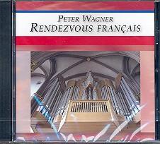 Rendezvous francais CD
