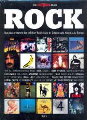 Rock Band 3 Das Gesamtwerk der größten Rock-Acts im Check: alle Alben, alle Songs, gebunden