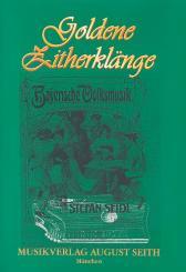 Seidl, Stefan: Bayerische Volksmusik op.69 Band 2 für Zither