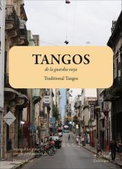 Tangos de la guardia vieja für Gitarre