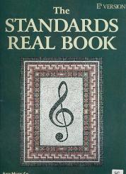 The Standards Real Book: Eb version