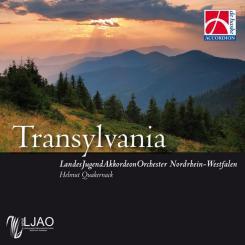 Transylvania CD