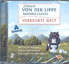 Verkehrte Welt Hörbuch-CD