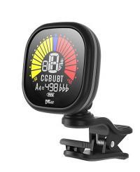 Volt Clip-Tuner RCT-5000-black 49x26x40mm