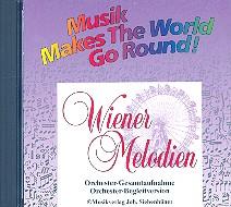 Wiener Melodien CD