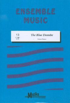 The blue Danube für gemischtes Ensemble, score and parts